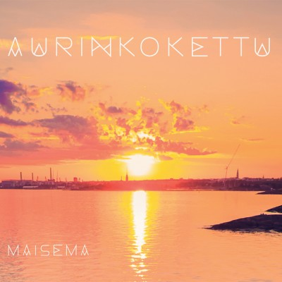 Aurinkokettu - Maisema CD